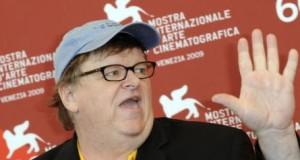 66° Festival del Cinema, il regista Michael Moore