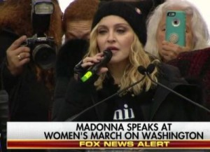 Womens-March-Madonna-Blow-Up-White-House