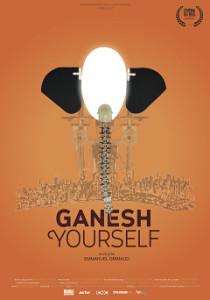 GaneshYourself_Affiche