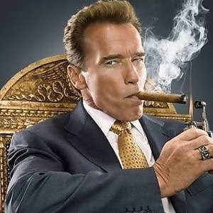 Schwarzenegger Celebrity Apprentice
