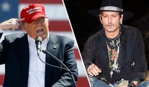 Trump-Depp