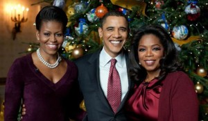 Oprah-Obama