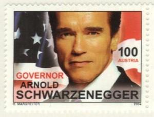 Austria-Schwarzenegger