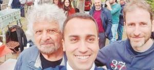 Grillo-DiMaio-D.Casaleggio