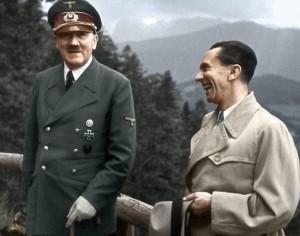 Hitler-Goebbels