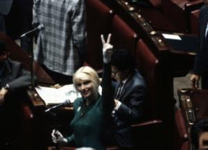cicciolina-parlamento