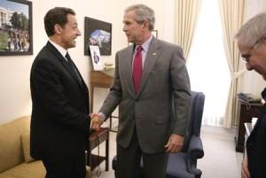 3_Sarkozy_GeorgeBush