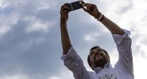 1 maggio:Salvini,anche oggi in azione cretini centri sociali