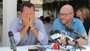 ++ Tav: Salvini, Conte è per il Sì, M5s lo sfiducia? ++