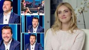 Salvini-Ferragni