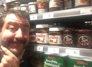 Matteo Salvini via Twitter