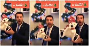 Matteo Salvini via TikTok
