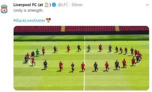 Liverpool Football Club via Twitter