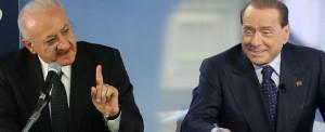 Berlusconi-DeLuca