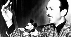 The Walt Disney Archives Photo Library © The Walt Disney Company