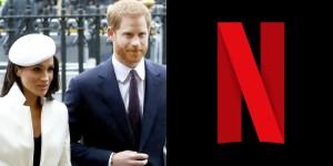 Megxit-Netflix
