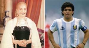Evita-Diego